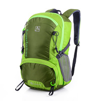 Outdoor backpack mountaineering bag