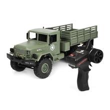 Truck Truck 1:16 Auto