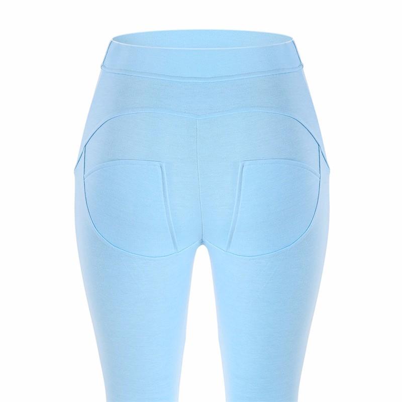 women push up hip leggings pants pants -13