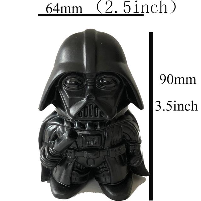 Darth Vader Grinder