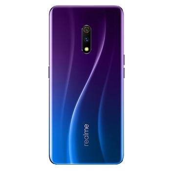 OPPO Realme X 6.53 Inch FHD+ AMOLED 3765mAh 6GB RAM 64GB ROM Snapdragon 710 Octa Core 2.2GHz 4G Smartphone