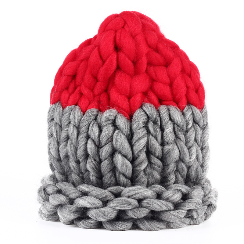 new Solid Women Winter Beanie Girls' Knitted Cap Hip Hop Winter Hat Warm Hat Bonnet Femme Gorros Mujer Autumn Hat Feminino woman warm letters fukk knitted hats winter hip hop beanie hat cap chapeu gorros de lana touca casquette cappelli bonnets rx112