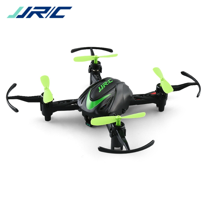 JJRC H48 MINI 2.4G 4CH 6 Axis 3D Flips RC Drone Quadcopter RTF Kids Children Christmas Gift Outdoor Toys VS H36 Eachine E010