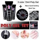 acrylic nail kit Pol...