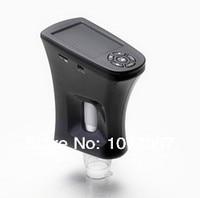 Free shipment , LCD Pocket digital Microscope 500M Magnification/ LCD Digital Electronics Magnifer