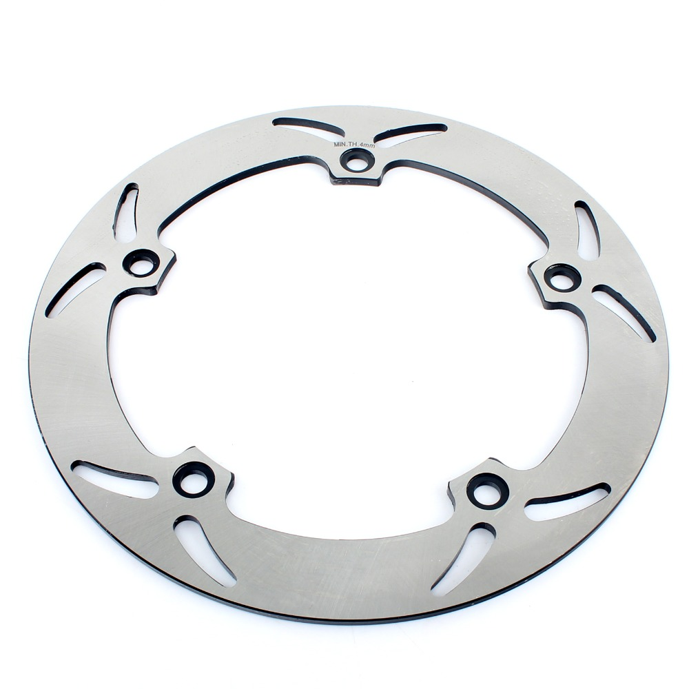 BIKINGBOY Rear Brake Disc Disk Rotor For BMW R <font><b>1150</b></font> <font><b>GS</b></font> Adventure 99-05 R <font><b>1150</b></font> R / R Rockster R1150RS R1150RT / ABS 2001-2005 image
