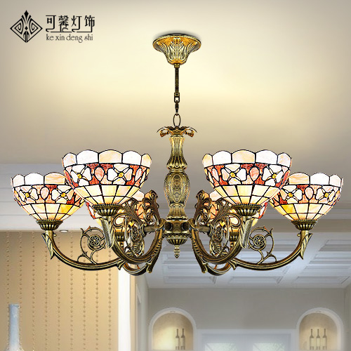 Peachy Us 141 75 25 Off Mediterranean Any Style Shell Pendant Light For Bedroom Dining Room E27 110 240V In Pendant Lights From Lights Lighting On Download Free Architecture Designs Xoliawazosbritishbridgeorg