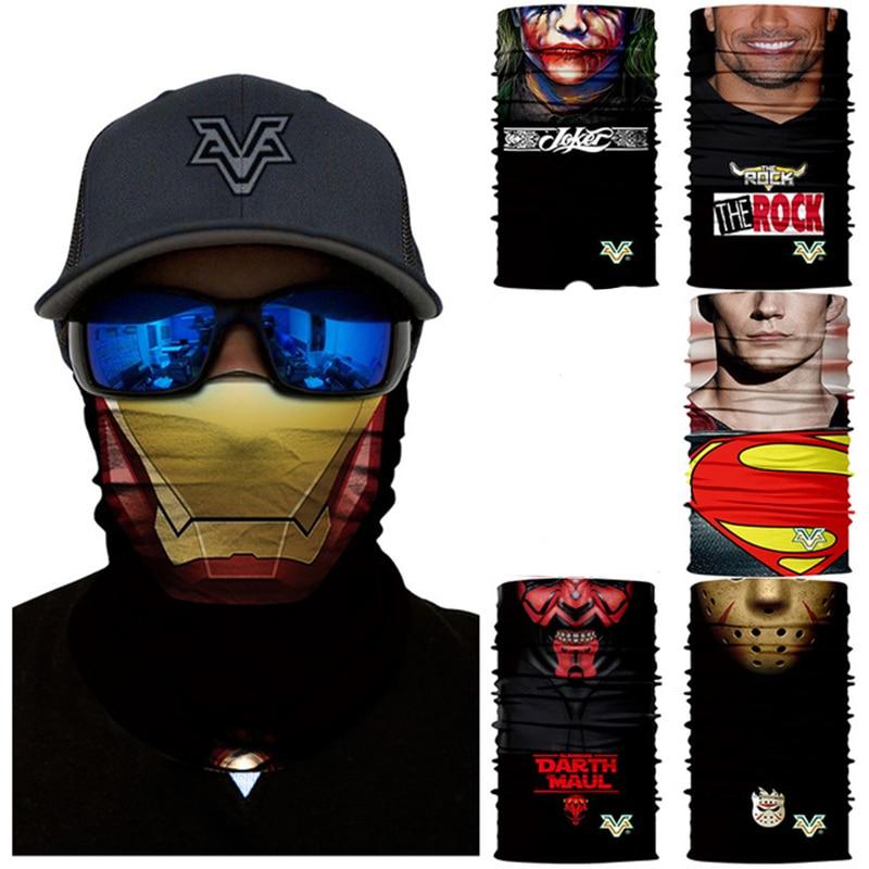 Superman Superhero Cap with Free Mask