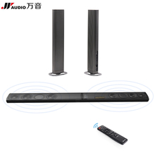 Home Theatre Wireless TV Soundbar with Subwoofer Bluetooth Speaker Sound Bar 5.1 Stereo DTS Optical AUX for xiaomi Computer PC