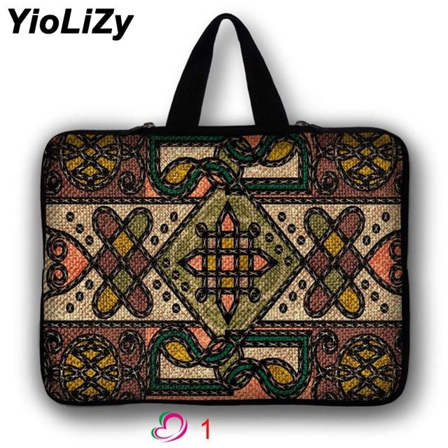 customize 7 10 13 14 15 17 Notebook Case Laptop Sleeve PC cover 9.7 11.6 13.3 15.6 17.3 tablet Bag For Asus HP Acer Lenovo LB-1