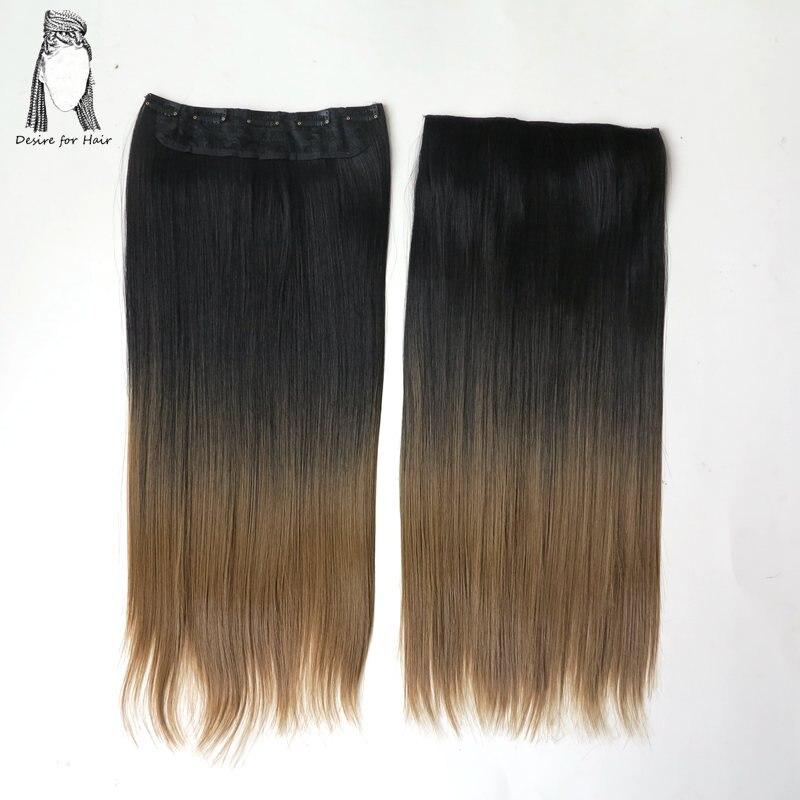 Desejo para o cabelo pacote 1 24