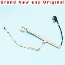 Yeni orijinal lvds kablosu Dell ALIENWARE M18X R3 VAS10 LVDS kablo ASSY LCD kablo CN-0NC4YP 0NC4YP NC4YP DC02001PC00