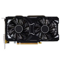 Video Card Gtx1060 Gpu Game Image Card 3G 192Bit Ddr5 Image Hdmi + Dvi D + Dp Interface Game Desktop