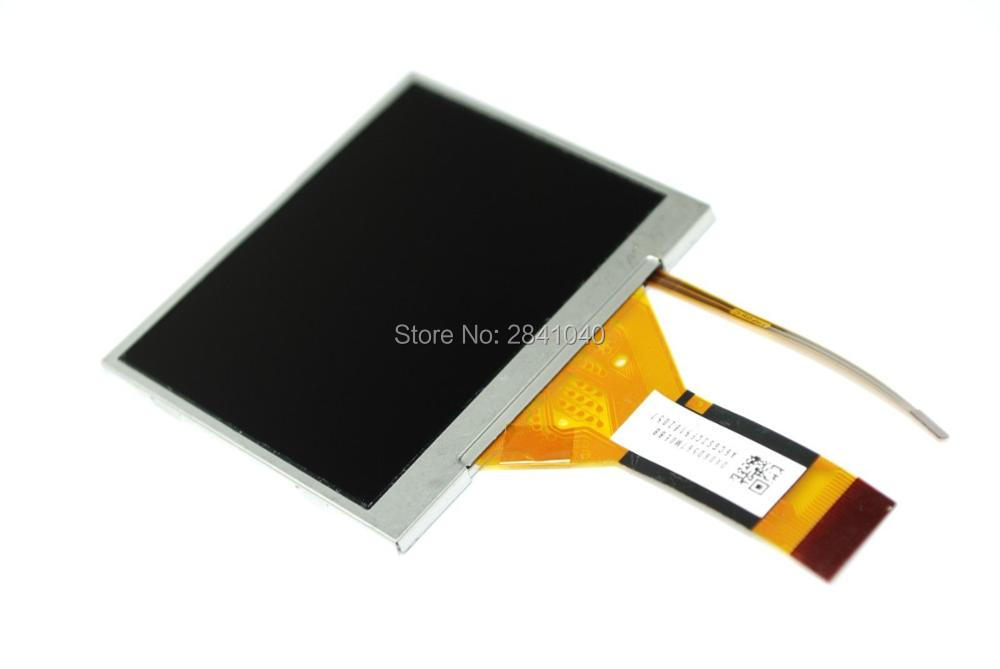 NEW LCD Display Screen Repair Part for NIKON D40 D40X D60 D80 D200 for Canon 30D 5D Digital Camera With Backlight