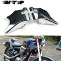 Motorcycle ABS Plastic Frame Neck Cover Cowl Chrome for Honda Shadow VT600 VLX 600 STEED400 1988-1998 89 90 91 92 93 94 95 96 97