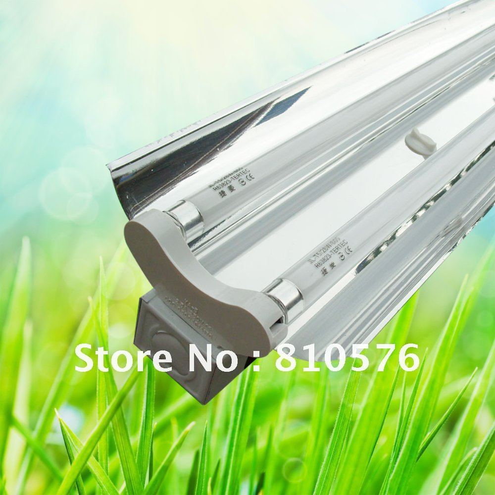 Free shipping t5 industrial lighting fixture t5 energy saving t5 industrial lighting fixture t5 energy saving fluorescent light fixture mirror cover in energy saving fluorescent from lights lighting on arubaitofo Image collections