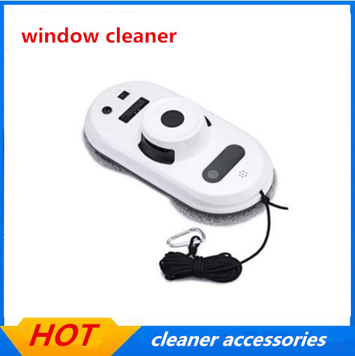 Best Wireless Intelligent window cleaner, strong adsorption and super absorbent cleaning cloth,microcomputer control adsorption and activated carbons