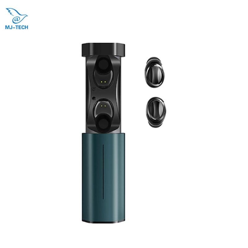 Lenovo Stereo Earbuds Sport-Earphones True Wireless Mic-Charging-Dock Ipx5 Waterproof