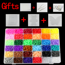 5mm hama beads 36 colors 12 000pcs box set 6iron papers 3pegboards 3clips 4stripe fuse perler_220x220 paper box templates reviews online shopping paper box templates fuse box template at panicattacktreatment.co