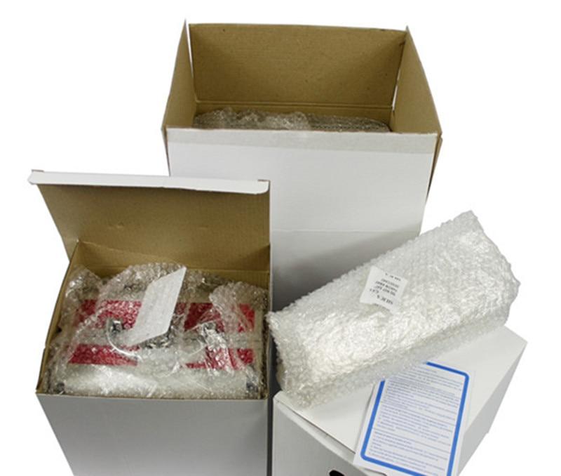 Профессиональный алюминиевый ПВХ набор инструментов для ногтей