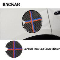 Car Stying Fuel Tank Stickers For Mini JCW Cooper R55 R56 Countryman R60 R61 Cabrio Works Paceman Clubman F55 F56 R50 R52 R57
