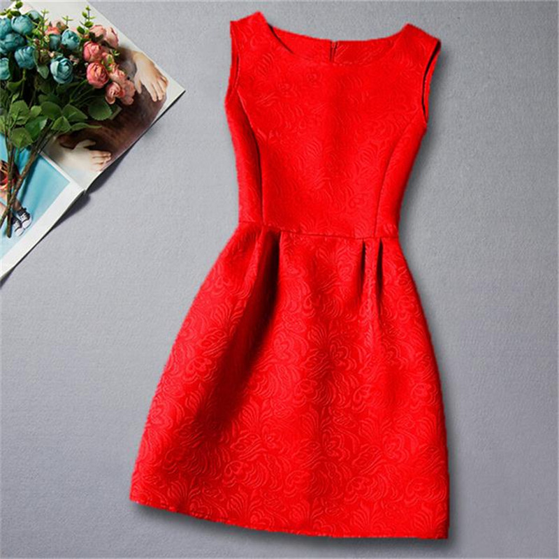 Summer Sleeveless Girls Dresses Daily Casual School Wear Teen Girl Floral A-line Dress Children Clothing for 6 8 10 12 Years 12