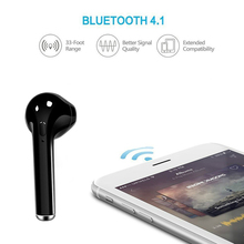 Earbuds Ture Mini Wireless Bluetooth Earphone Earpieces Stereo Music Headset