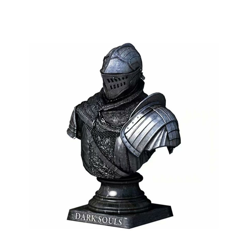 7cm Dark Souls Faraam Knight  Limited Edition Avatar NS Statue The Abysswalker PVC Figure Collectible Model Toy