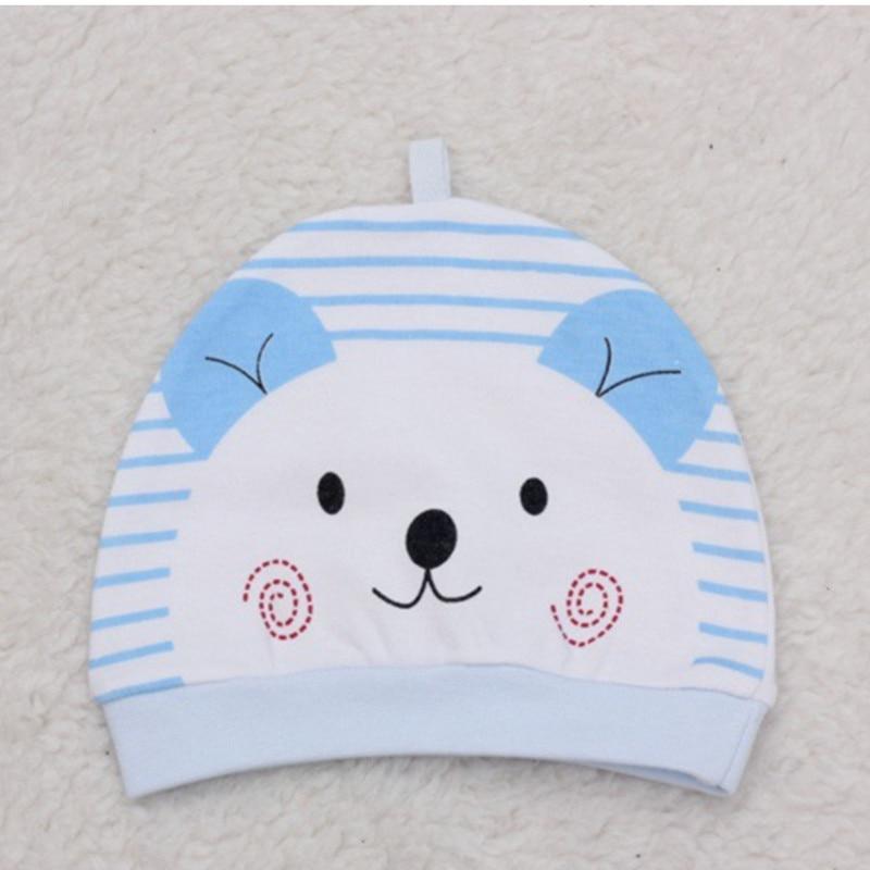 Hot Sales 2 stks Mooie kinderen baby hoed cap voor Pasgeboren jongens - Babykleding