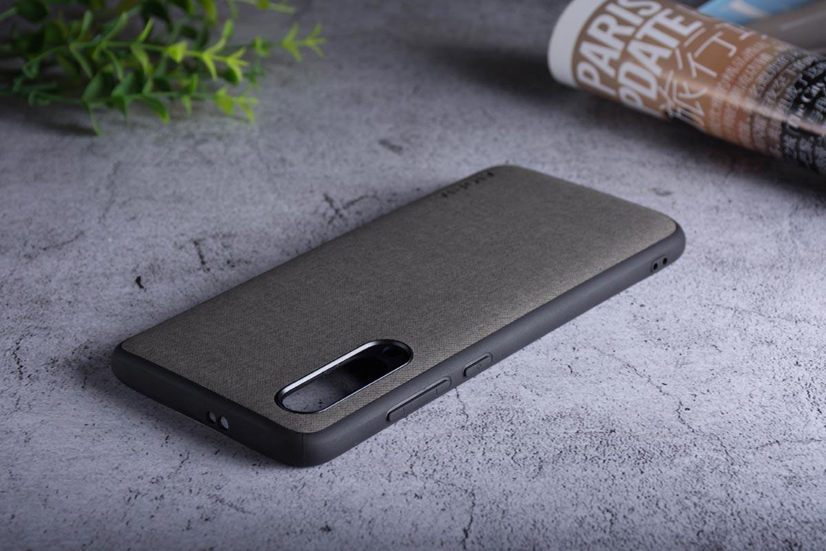 Textile Case for Xiaomi mi9 se mi 8 Lite mi 9 cc9e A1 A2 Lite A3 covers for Redmi Note 5 7 mi play note 3 6 6A mix 3 2S mi5c