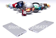 10000mAh Moveable Backup Battery Energy Financial institution for Google Glass Nexus four 7 10 LG Optimus PS Vita Nook HD Pill PC Energy Supply