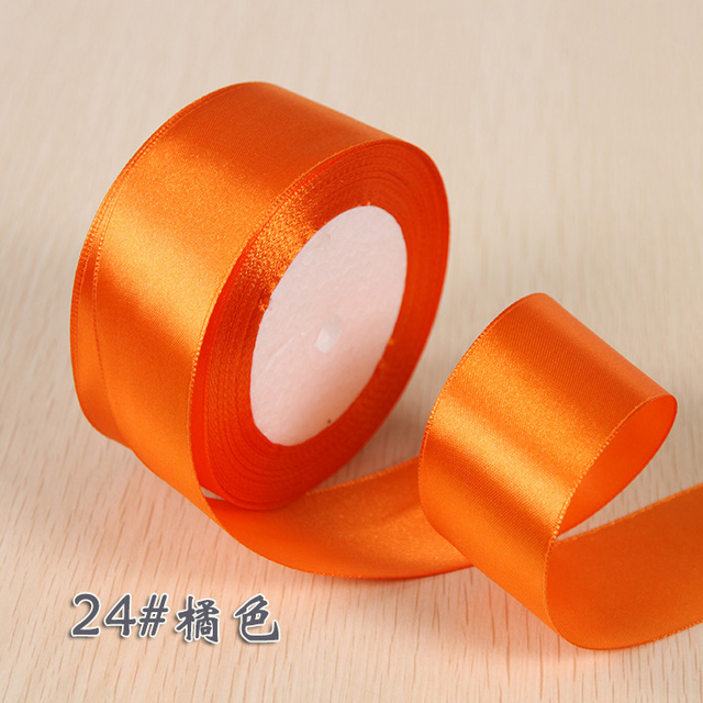 NO 24 Orange