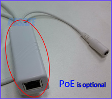 External PoE for our store only, Do not sell separately. Please order with IP camera