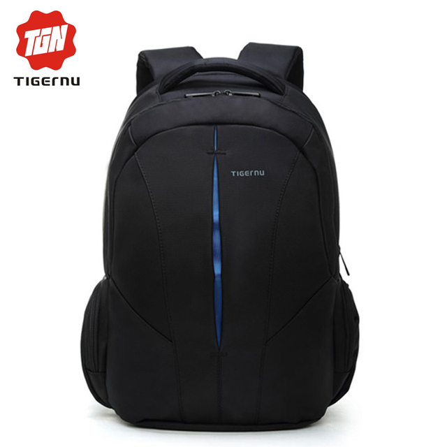 Tigernu Brand Unique Anti-theft backpack Men's Laptop Backpacks Bag for 15.6 Notebook Computer,College High School Backpacks
