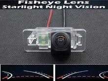 цена на 1080P FisheyeTrajectory Tracks Car Rear view Camera for BMW X3 X5 X6 E53 E70 E71 E72 E83 E38 E39 E46 E60 E61 E65 E66 E90 E91 E92
