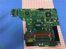Оригинал MS-16GH1 MS-16GH для MSI GP60 GE60 материнская плата С CPU I7-4710HQ И GTX840M полностью протестированы ХОРОШО