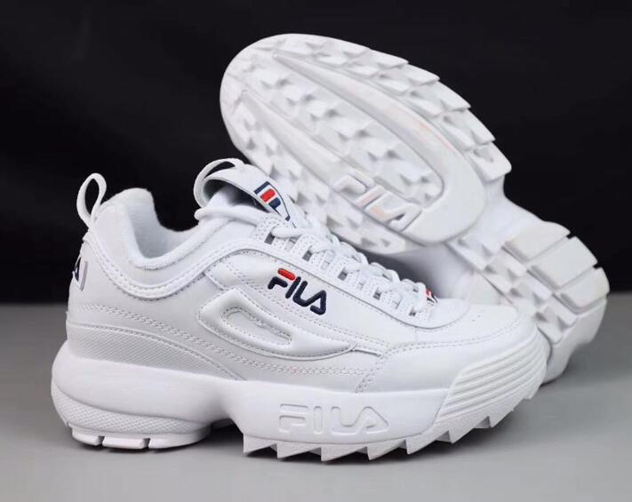 Fila Ladies Walking Shoes