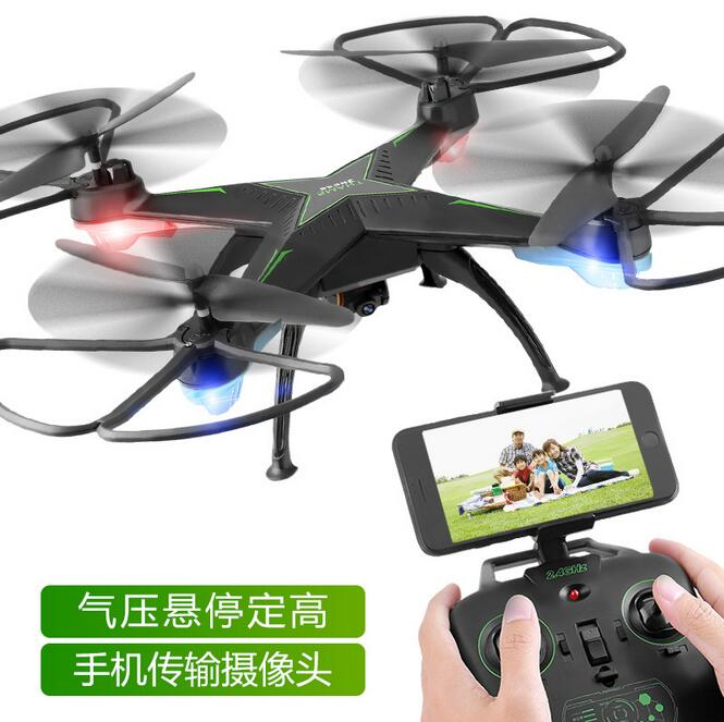 mini WIFI FPV rc font b Drone b font SH3 with HD WIFI camera 2 4G