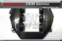Carbon Fiber OEM Style Engine Cover Fit For 2008 2013 Nissan R35 GTR VR38DETT