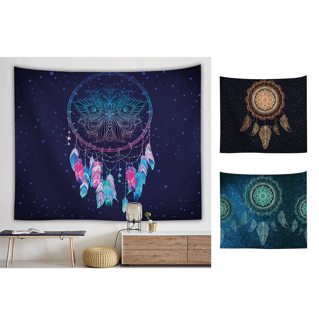 Home Decor For Sale: 2019 Hot Sale Dream Catcher Tapestry Tapestry Wall Hanging