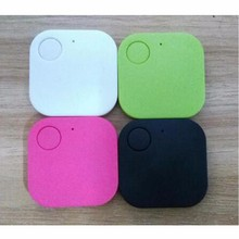 Free shipping, two-way children's pet anti-lost to find things alarm, Bluetooth 4.0 key money wallet anti-lost device