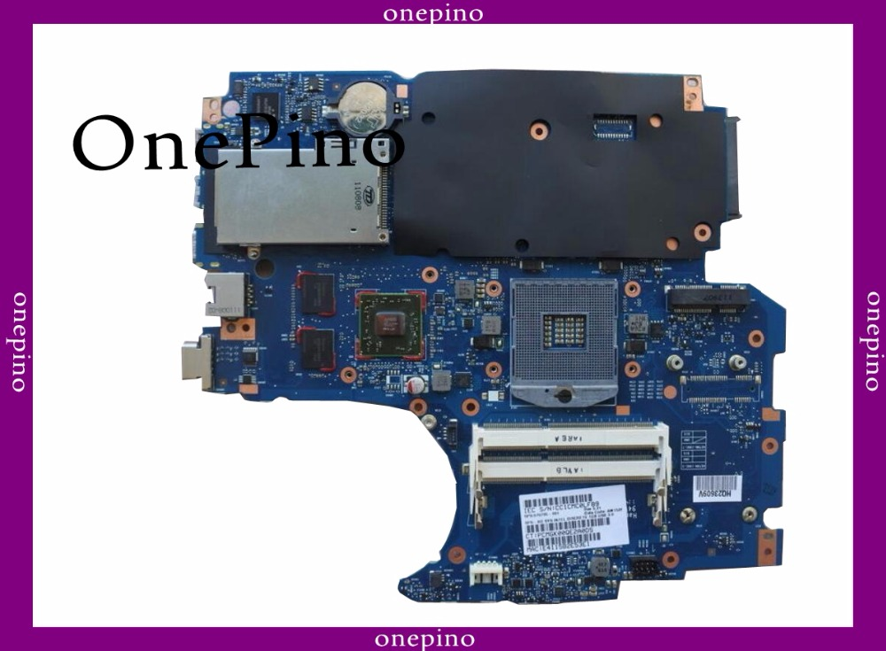 цены Stock 670795-001 fit For HP ProBook 4530S 4730S laptop motherboard 670795-001 tested working