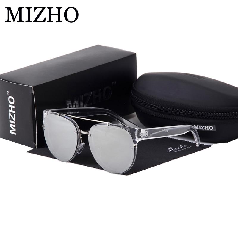 MIZHO Minus Reflektion Effekter Svart Lins Unisex Solglasögon - Kläder tillbehör - Foto 2