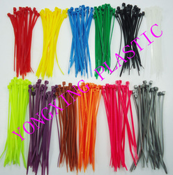 240pcs lot 2015 new 100pcs 12 color 4 18lbs 3x100mm network nylon plastic cable wire zip.jpg 250x250