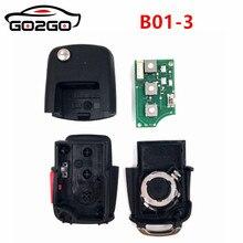 Горячее предложение(5 шт./лот) B01-3/B01-3+ 1 KD900 удаленный ключ для ключей DIY KD900 KD900+ KD200 URG200 мини KD пульт дистанционного управления
