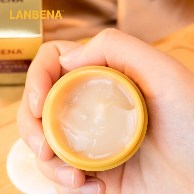 LANBENA Acne Scar Removal Cream Repair  Acne Spots Acne Treatment Blackhead Whitening Shrink Pores Stretch Marks Skin Care 40g