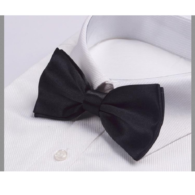 Fashion Bow Ties, Assorted Colors Assorted Colors /(Black/)