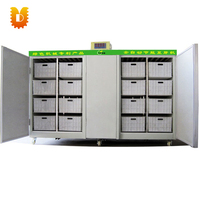 Automatic Mung Bean Sprout Machine Soybean Sprouts Growing Machine Bean Sprouts Making Machine
