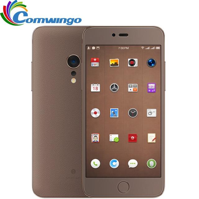 "Original Smartisan M1 4G LTE Phone Snapdragon 821 Smartisn OS 3.1 4GB RAM 32GB ROM 5.15"" 1920x1080 23.0MP Fingerprint Cell phone"