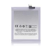3450mAh New BT50 Battery For Meizu Metal M57A M57AU MA01 Meilan M1 Battery Batteries цена